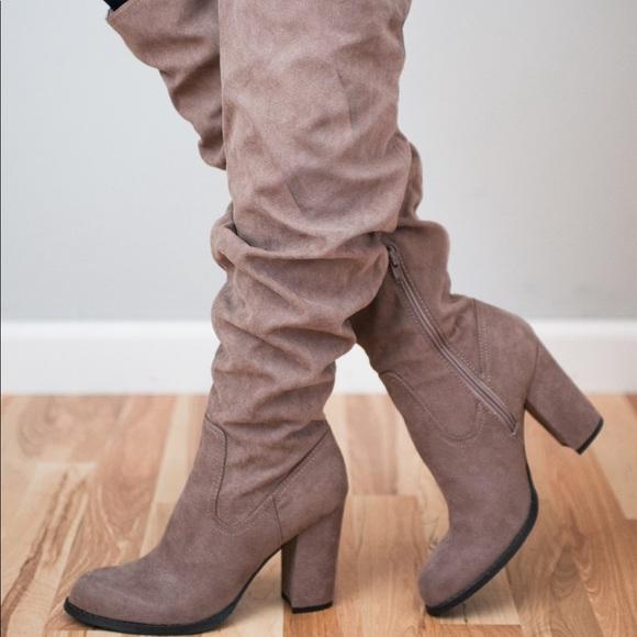 c86b7b00c97 Madden Girl Cinder Boot NWT